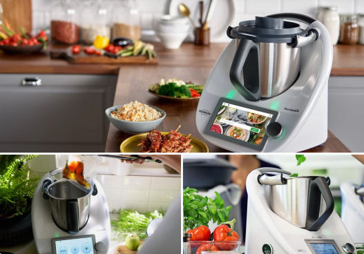 What 5 Kitchen Gadgets You Need to Have in 2020