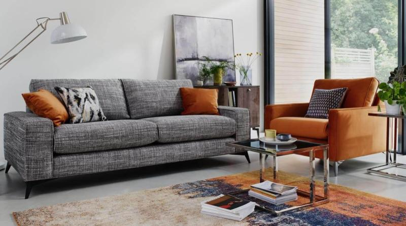 11669 9 Long and narrow living room ideas hero Furnishing Your First Home