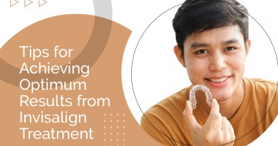 Tips for Achieving Optimum Results from Invisalign Treatment Mental Health Coping Strategies