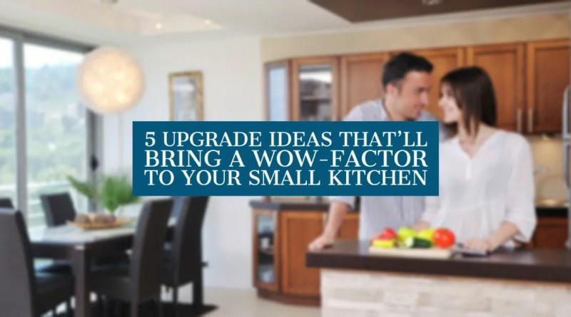 13696816 Small Kitchen upgrade ideas