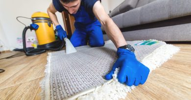 5 Reasons to Hire Carpet Cleaning Services before the Holidays scaled Better Roofing Contractor