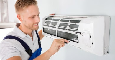 Important Considerations for AC Installation and Update Risks of Brad Nailer