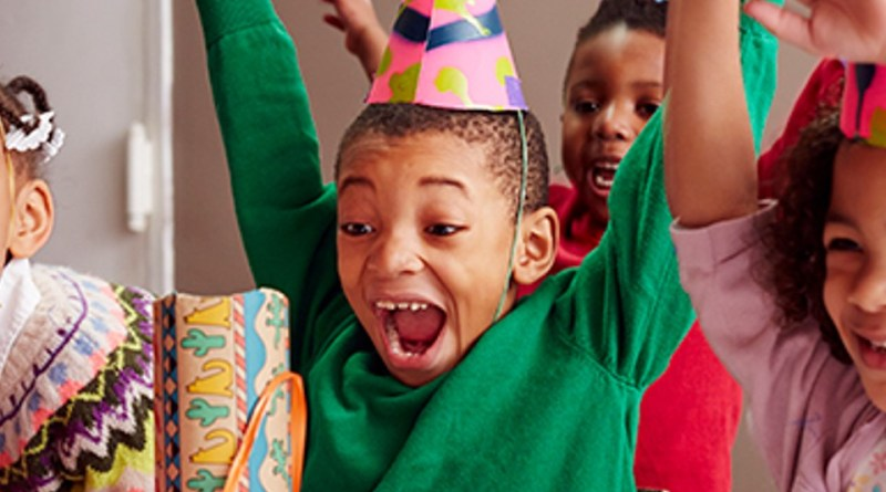 kids party700 350 60c8504 Designing Children's Party Invites