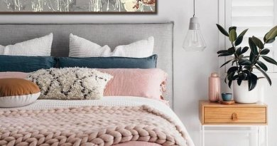 11 Ways To Make Your Foot Of Bed Beautiful 3 Home Remodeling