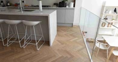 Kitchen Parquet Flooring 1 Kitchen Remodeling Ideas