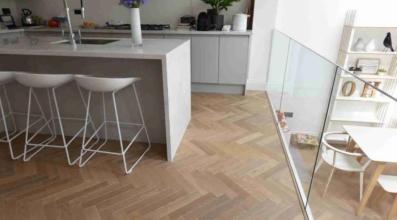 Kitchen Parquet Flooring 1 parquet flooring in Dubai