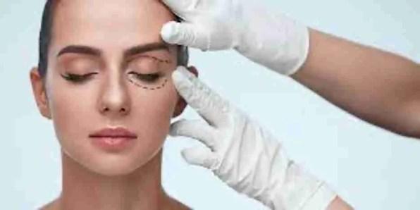 Upper Eyelid Aesthetics