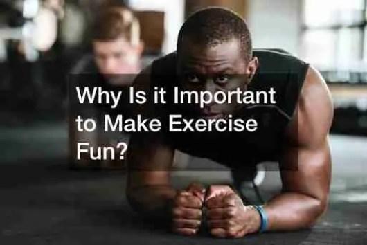 bmnnv fun Ways to Exercise