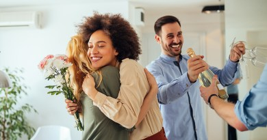 housewarming gift ideas 1 Bachelorette Party