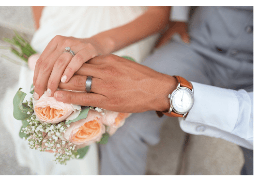 must-haves for your upcoming wedding