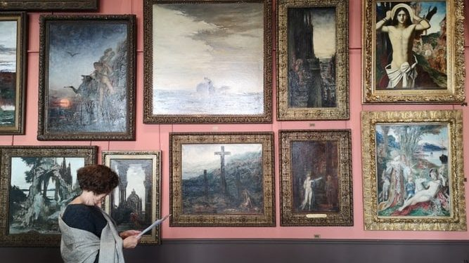 photo 1580060405691 3329f19f6979 667x375 1 Most Expensive Paintings Ever Sold