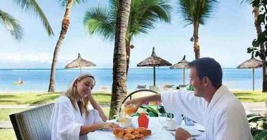romantic breakfast at sugar beach mauritius Before You Travel to Kenya
