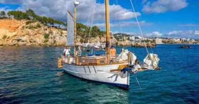 sailing trips mallorca el gordito 64 Places to Visit in Thessaloniki