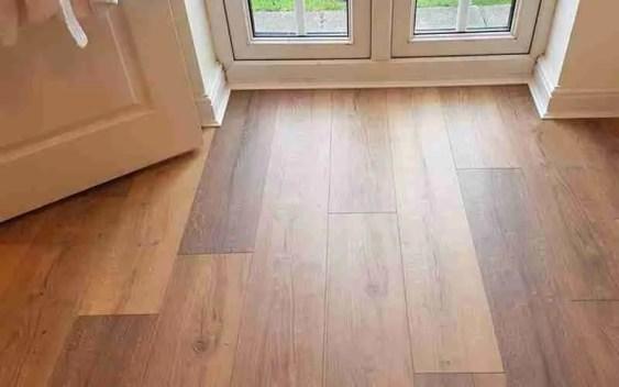 Advantages of Laminate Flooring