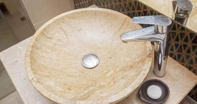 How Do You Fix Crazing In A Bathroom Cultured Marble Sink Kitchen Cleaning Hacks