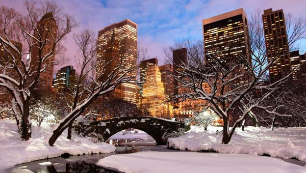 The Best Places in The World to Travel for Christmas