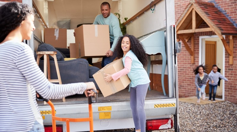 Moving house 1 Moving House Checklist