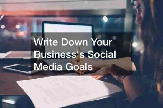 Social Media Tips 2 Social Media Tips for Small Business