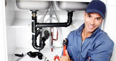 VIGILANT plumber fixing a sink shutterstock 132523334 e1448389230378 620x400 1 Tips to Organize Cords