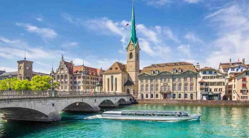 Zurich 1235x650 1 Best Day Trips From Zurich
