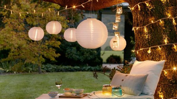 5 Tricks to Turn Your Backyard Into an Outdoor Oasis