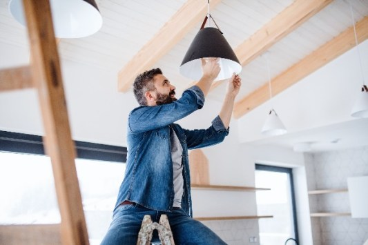 Tricks to Improve Your Home's Lighting