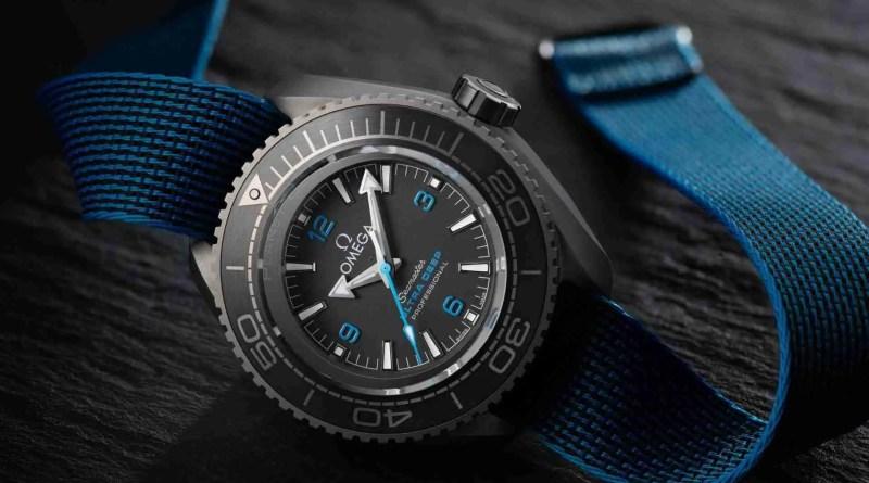 Take a Closer Look at Omega Seamaster Watches Omega Seamaster Watches