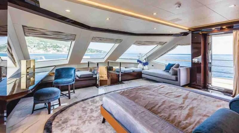 boat interior design 23 Yacht Design