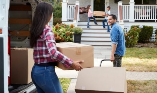 How to Organize, Plan and Prepare for a Long-Distance Move