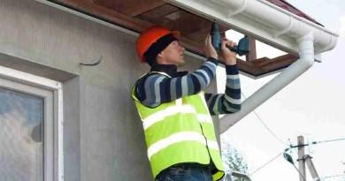 soffits repair 1 Importance of Garden Maintenance