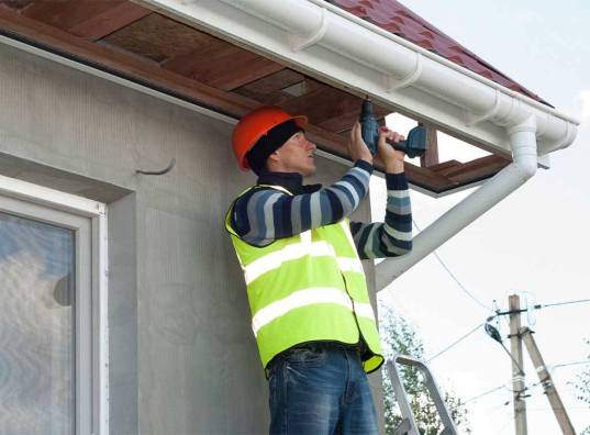 Better Roofing Contractor