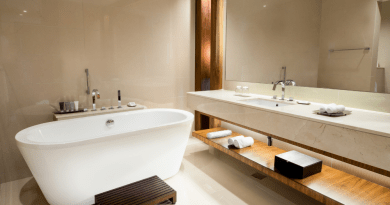 How to Choose the Best New Bathroom Sink For Your Home