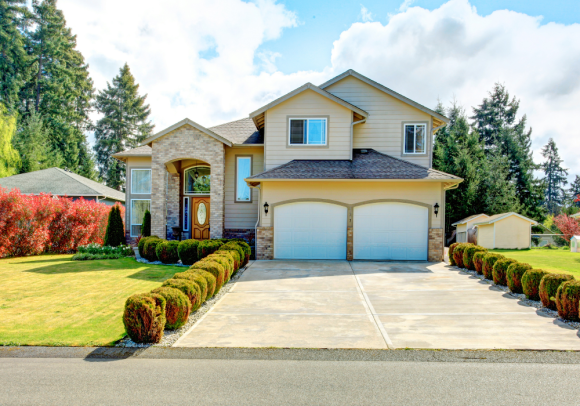 5 Ways to Enhance Your Curb Side Appeal