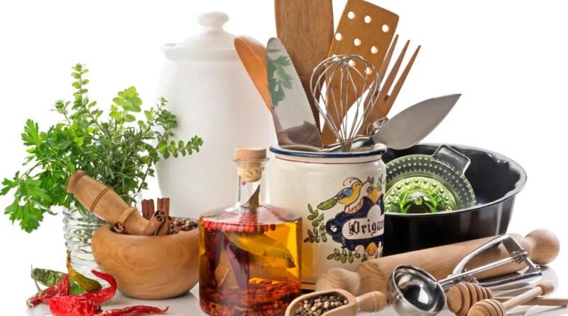 llm Essential Cooking Tools
