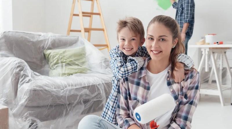 lmklm Home Painting Company