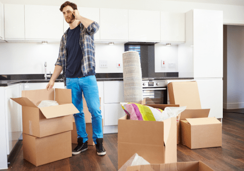 How to Pack a House for a Move