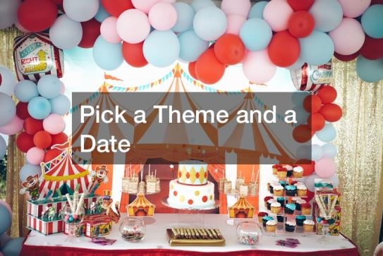 How to Plan a Birthday Party at Home for Kids