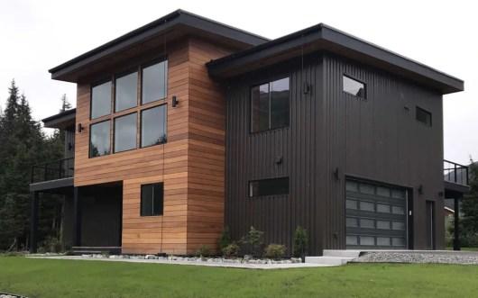 Exterior Cladding Design Ideas 1 1024x640 1 modern house siding ideas