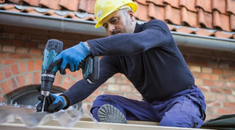 Leicestershire Roofers best commercial roofing
