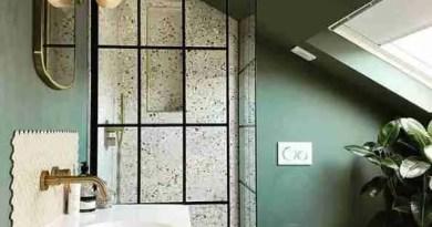 Make Space: 6 Small Bathroom Design Ideas