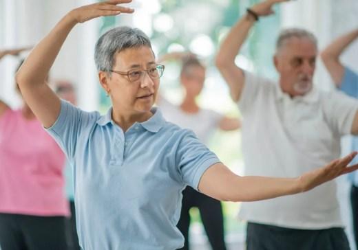 bhjjb Benefits of Tai Chi