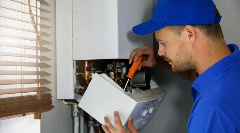 jnkl Boiler Service Checklist