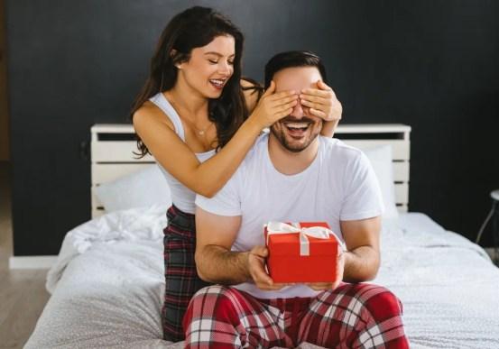 Gift To Surprise Your Boyfriend