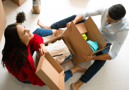 How To Declutter And Organize Your Home The Right Way