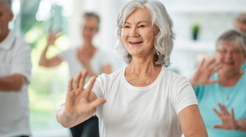 kmm Benefits of Tai Chi