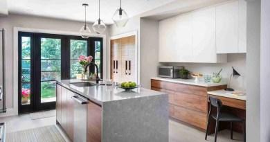 modern kitchen reno gj scaled 1 Simple Kitchen Remodel