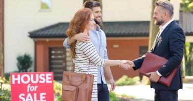 pokl Selling Property Held in Trust