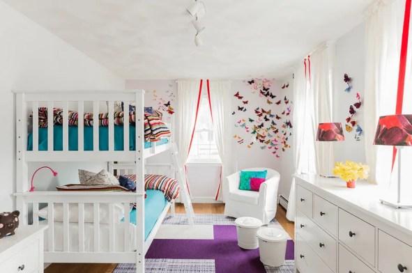AD Amazing Kids Bedroom Design Ideas 11 Decorating a Child's Room