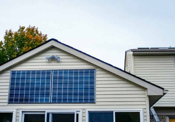 5 Reasons Why Your Home Needs Solar Energy