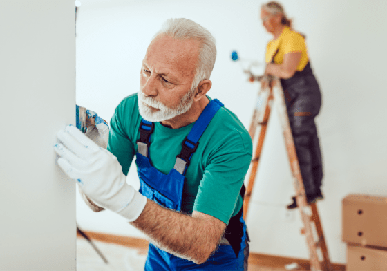 Practical Ideas To Renovate Your Home Without Exceeding Your Budget